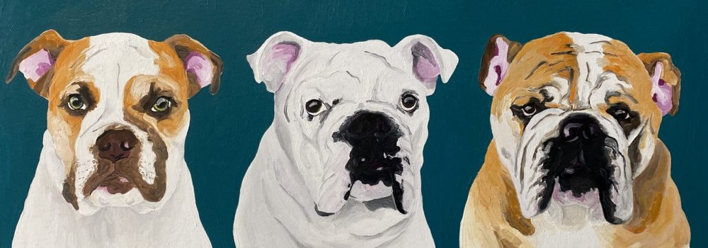 Guide To Custom Pet Portraits For Animal Lovers